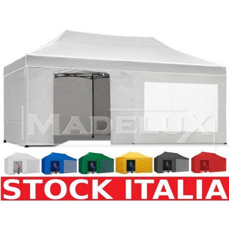 Gazebo Pieghevole stock 6x3m