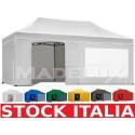 Gazebo 6x3m - Linea STOCK