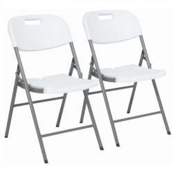 Set sedie Pieghevoli EVENT GARDEN
